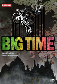 "FMX DVD  ""BIG TIME"""